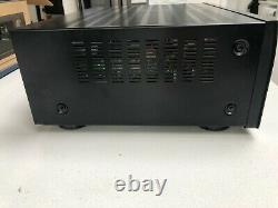 AVR-X4200W 7.2 channel home theater receiver with Wi-Fi and Dolby Atmos (MINT)