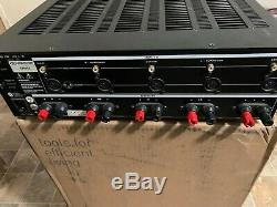 Anthem MCA 5 5-Channel Home Theater Power Amplifier