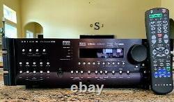 Anthem Statement D2 Flagship Home Theater Pre-Amp/Processor