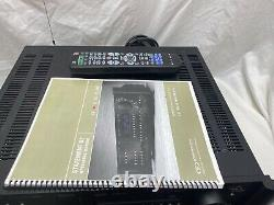Anthem Statement D2 Flagship Home Theater Pre-Amp/ Processor