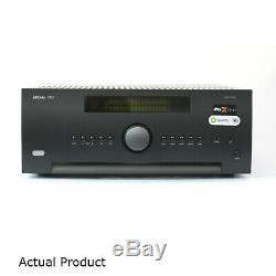 Arcam AVR850 AV Receiver 7.2 Home Theatre Dolby Atmos Tuner FM DAB+