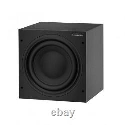 B&W ASW608 Active Subwoofer Bowers & Wilkins Sub Music Home Theatre