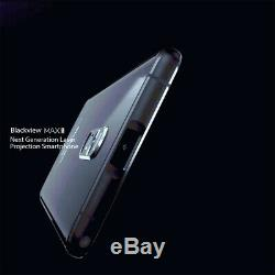 Blackview MAX 1 6+64GB Home Theater Movie Projector Mobile Phone 4G Smartphone