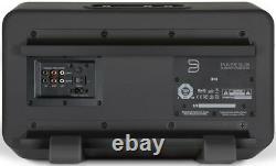 Bluesound Pulse Active Subwoofer Wireless BluOs App 100w 6 Home Theatre Speaker