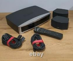 Bose 321 GS series III HDMI HOME THEATER SYSTEM