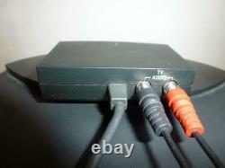 Bose CineMate Digital Home Theater Speaker System+Remote-Amazing Sound