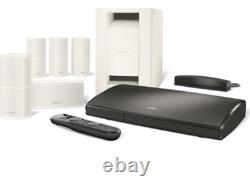 Bose lifestyle 535 sound touch home theatre complete all cables