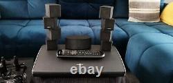Bose lifestyle V35 home theatre system complete good condition