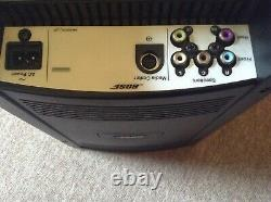 Bose lifestyle V35 home theatre system complete great condition
