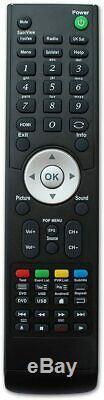 CELLO 20 12 volt LED TV DVD FREEVIEW & SAT TUNER HDMI CARAVAN TV 12v C20230FT2