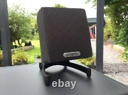 Creative Cambridge SoundWorks MegaWorks 510D 5.1 450W PC / home theatre speakers