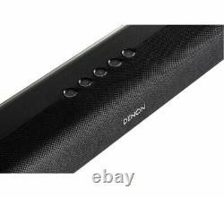 DENON DHT-S316 2.1 Wireless Soundbar TV Speaker Home Theater Sound Bar Currys