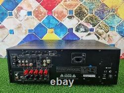 Denon AVR-1312 Home Theater Receiver 5.1 Surround Sound System 3D Ready HDMI