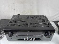 Denon AVR 2113CI 7.2 Home Theater Surround Sound Receiver Network 3D HDMI
