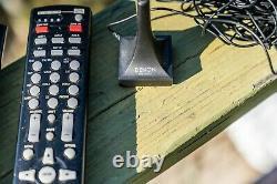 Denon AVR-4308CI 7.1 Receiver WiFi HD Radio, Home Theater, 2 Remotes, Bundle
