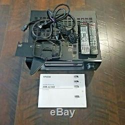 Denon AVR-4311CI 9.2-Channel Home Theater Receiver Excellent Condition! TESTED