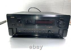 Denon AVR-4802 7.1 Channel Audio Video A/V Surround Home Theater Receiver