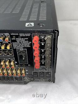 Denon AVR-5800 7.1 AV Home Theater Receiver #10805