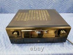 Denon AVR AVR-3805 7.1 Channel 160 Watt Receiver Home Theater Make Offer