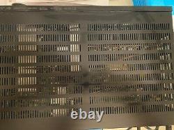 Denon AVR-S900W AV Home Theater Surround Sound Stereo Receiver 7.2 Channel