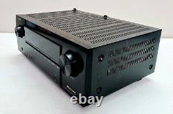 Denon AVR-X2700H 8K Ultra HD 7.2 Channel AV Home Theater Receiver 2020 Model