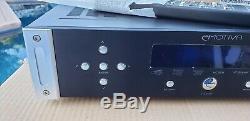 Emotiva UMC-1 Home Theater Surround Sound Processor Preamplifier Tuner HDMI Exct
