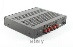 Emotiva UPA-500 Home Theater Five Channel Power Amplifier Amp CFDON 482798