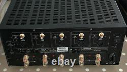 Emotiva XPA-5 Gen 2 5 Channel AV Home Theater Power Amplifier