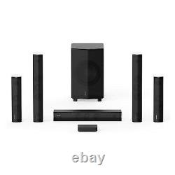 Enclave THX CineHome Pro 5.1 CineHub Edition Home Theater Surround Sound System