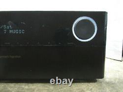 Harman/Kardon AVR 3700 7.2 Channel Audio Video A/V Home Theater Receiver