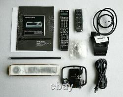 Harman/Kardon AVR-7550HD 7.2 Home Theater AV Receiver Dolby DTS Logic 7 CIB