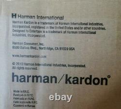 Harman/Kardon HKTS 9 BQ /230 5.1 Channel Home Theatre System Brand New Sealed