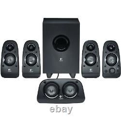 Home Theater Speaker System with Subwoofer Surround Sound Home Speakers