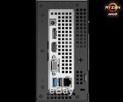 Home Theatre HTPC AMD Mini PC 8GB RAM 240GB M. 2 SSD WINDOWS 10 PRO LAST ONE