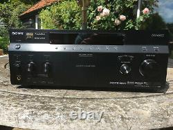 Home theatre / cinema receiver Sony STR-DA5400ES