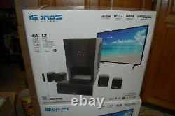ISonos Theater SL32 Elite Series 5.1 HD Home Theater System sonos quality sound