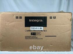 Integra DHC-80.3 Home Theater Processor Factory Reconditioned Unit