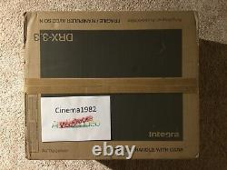 Integra DRX-3.3 9.2CH Home Theater Receiver NEW