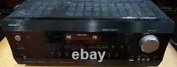 Integra DTR 20.4 I 4K Upscaling 3D HDMI Home Theater Receiver DTS-HD QDEO