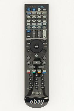 Integra DTR-40.6 4K 7.2 HiFi Home Theater AV Receiver BEAUTIFUL