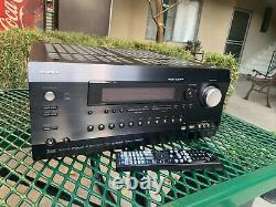 Integra DTR-70.6 home theater receiver 11.2 Dolby Atmos / THX Select 2 Plus