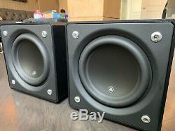 JL Audio E-Sub e110 Subwoofer For Home Theater
