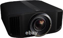 JVC DLA-N5 4K Projector Black Home Cinema Theatre HiRes HDR High Definition