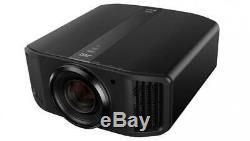 JVC DLA-NX9 D-ILA 8K 3D HDR Home Theater Projector
