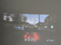 JVC DLA-X30BE 3D 1080P FullHD D-ILA 1300 Lumen Home Theatre Projector