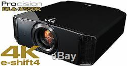 JVC DLA-X550R 4K Home Theater Projector Ultimate HDR High End JVC DLAX550R