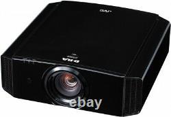 JVC DLA-X790R D-ILA 4K D-ILA 3D HDR Home Theater Projector DLAX790R