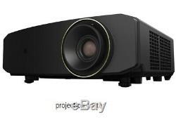 JVC LX-NZ3 Black Laser Native 4K UHD Home Theater Projector 3000 lumens