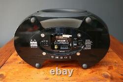 KEF HTB2 Active Powered Home Theatre Subwoofer Cinema Bass Sub Speaker Black