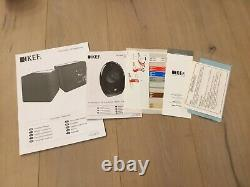 Kef Home Theatre 1005.2 System
